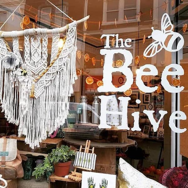 copyright The Beehive