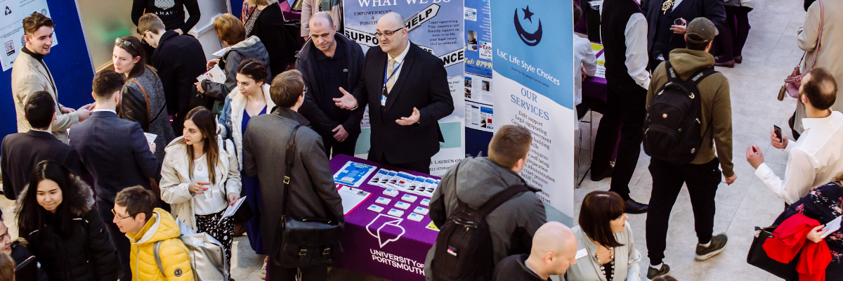 Careers and Employability Enterprise Showcase