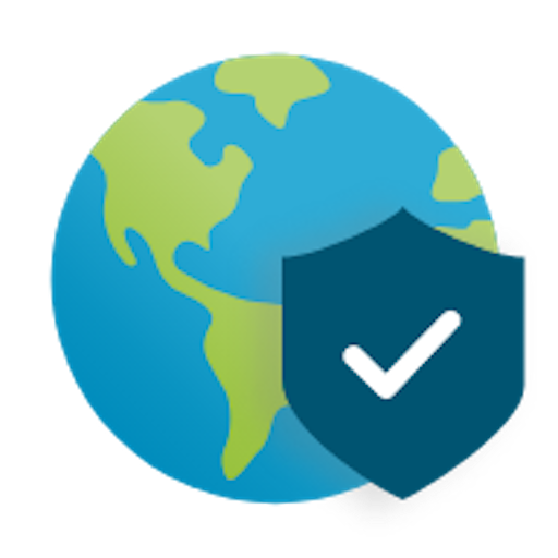 Global protect icon new