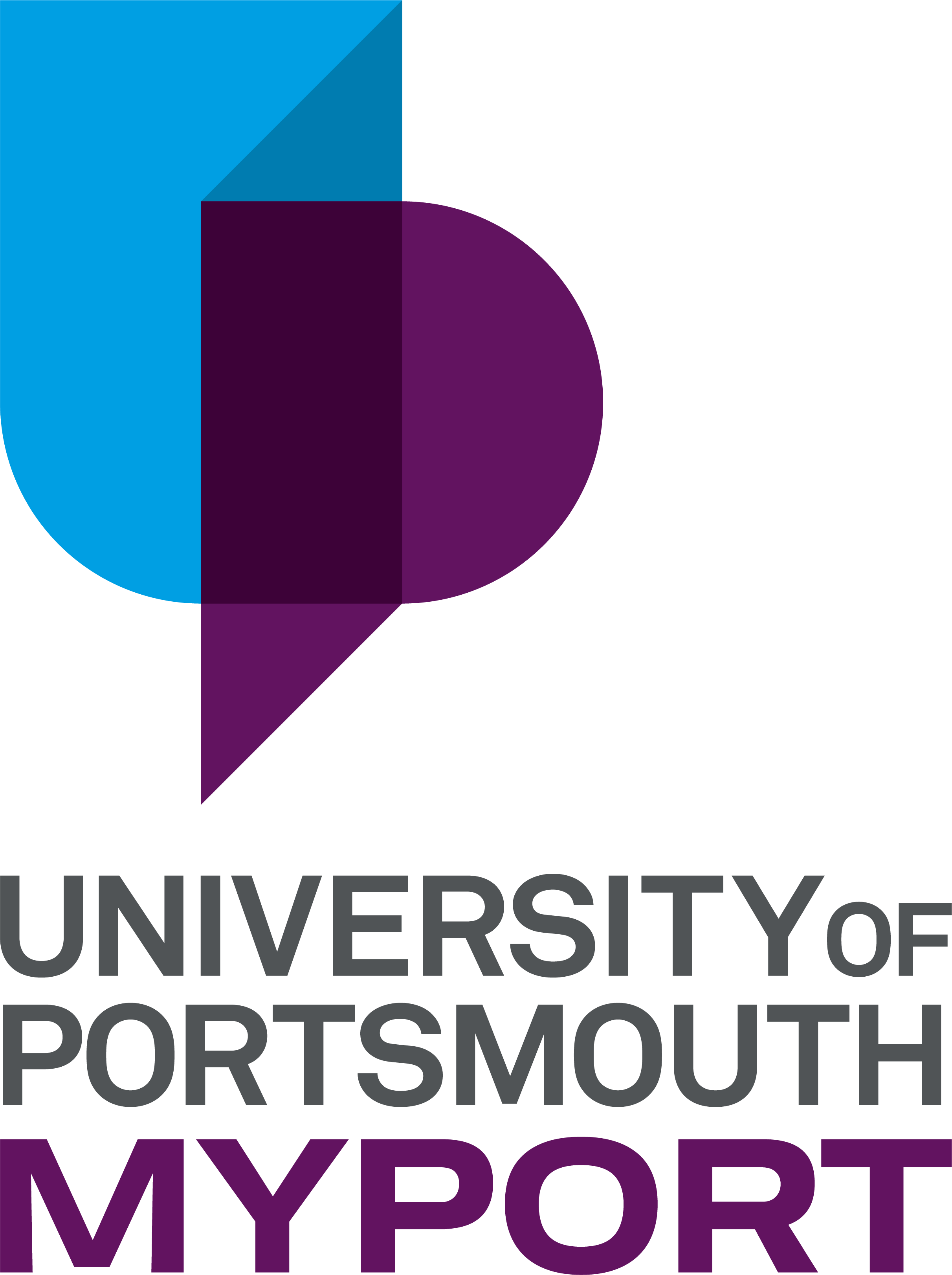 University of Portsmouth - MyPort